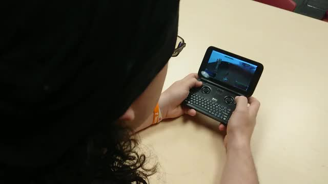 Watch and share Handheld Daoc Fodakahn GIFs by fodakahn on Gfycat