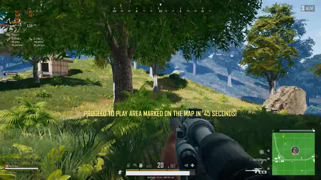 Watch and share Pubg GIFs by rickterry on Gfycat