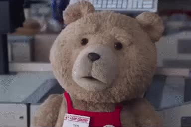 Watch and share Ted Wow GIFs on Gfycat