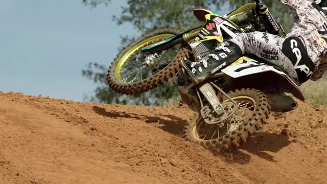 Watch and share Motocross GIFs on Gfycat