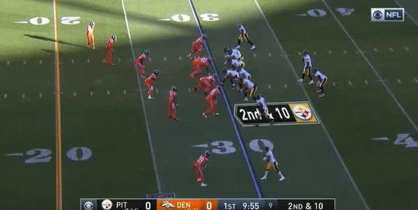Watch and share Washington Broncos 1 GIFs on Gfycat