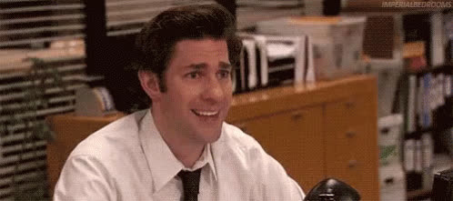 jim the office GIFs