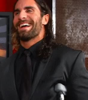 Watch and share Seth Rollins GIFs on Gfycat