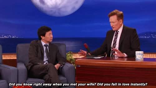 Watch Conan O'Brien GIF by Reaction GIFs (@sypher0115) on Gfycat. Discover more ConanO'Brien, celeb_gifs, latenight GIFs on Gfycat