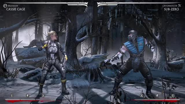 Watch and share Mortal Kombat X 20180911180948 GIFs by datniggaovader on Gfycat