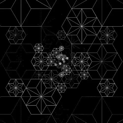 Watch and share Generative GIFs and Geometric GIFs on Gfycat