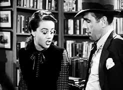 Watch and share Humphrey Bogart GIFs and Lauren Bacall GIFs on Gfycat