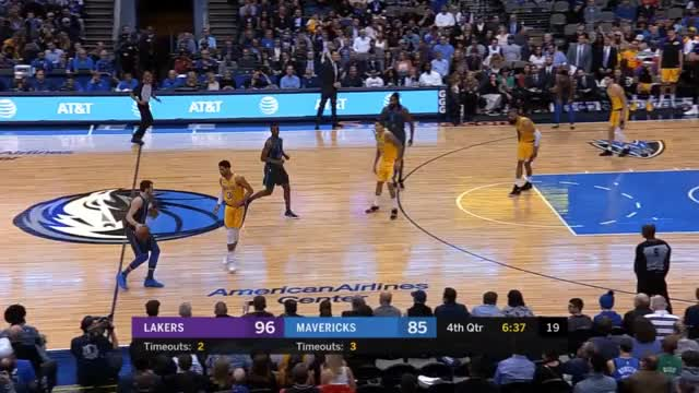 Watch and share Los Angeles Lakers GIFs and Dallas Mavericks GIFs by kobry_goat on Gfycat