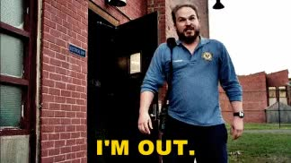 Watch this im out GIF by sypher0115 on Gfycat. Discover more i'm out, i'mout, outta here GIFs on Gfycat