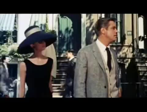 Watch this trending GIF on Gfycat. Discover more audrey hepburn GIFs on Gfycat