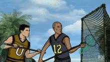 Archer Lacrosse GIFs