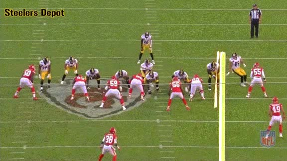 Watch and share Vance-chiefs-3.gif GIFs on Gfycat