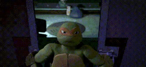 Watch and share Tmnt2012 GIFs and Donnie GIFs on Gfycat