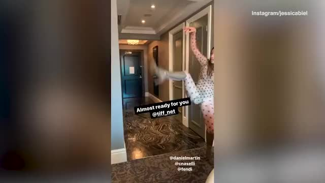 Watch and share Jessica Biel GIFs and Celeb GIFs by $amson on Gfycat