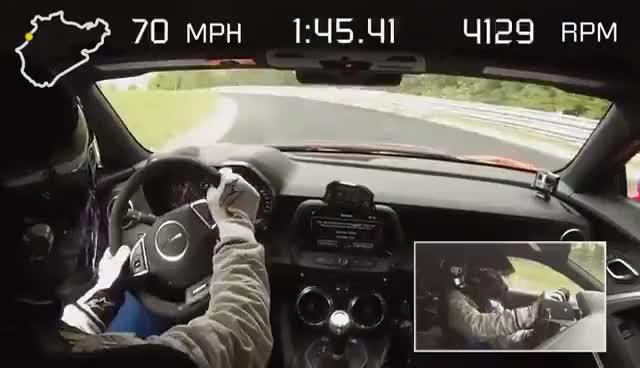 Watch and share Camaro GIFs on Gfycat