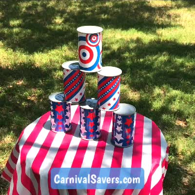 Watch and share Carnival Savers GIFs and Patriotic Game GIFs by Carnival Savers on Gfycat