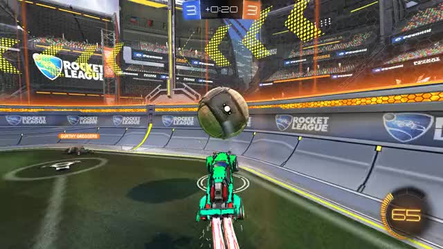 Watch and share Rocket League 2019.03.25 - 21.05.43.02 GIFs on Gfycat