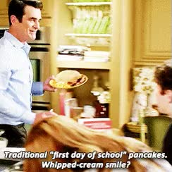Watch ty burrell GIF on Gfycat. Discover more related GIFs on Gfycat