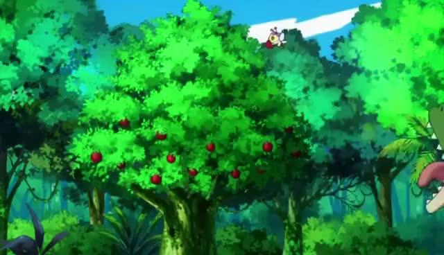 Watch and share Anime Crocodile Weight Gain GIFs on Gfycat