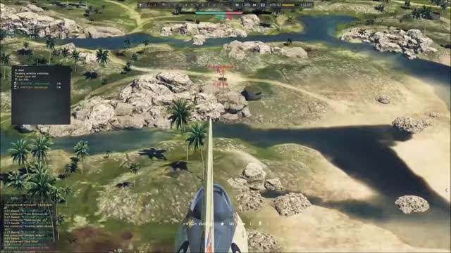 Watch and share Warthunder GIFs by s0urdough on Gfycat