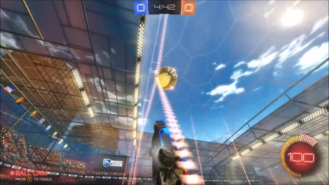 Watch and share Rocket League GIFs and Freestyling GIFs by Oblivious Vikings Online on Gfycat