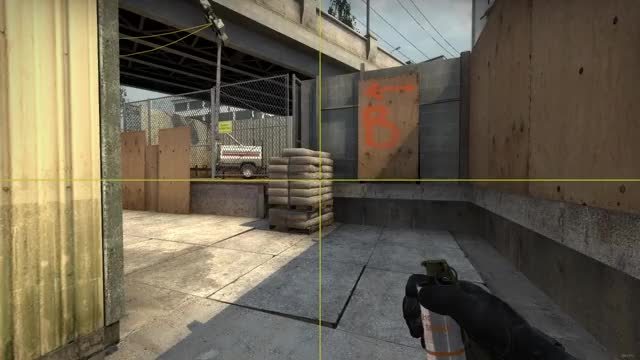 Watch and share Overpass - Smoke - Construction To Heaven GIFs by PeregrinTook46 on Gfycat