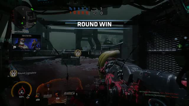 Watch Titanfall2 - Last Titan Standing - Addiction Of The Pyro GIF on Gfycat. Discover more ps4share, sony interactive entertainment, titanfall GIFs on Gfycat