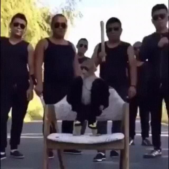 Watch and share Gangster GIFs on Gfycat