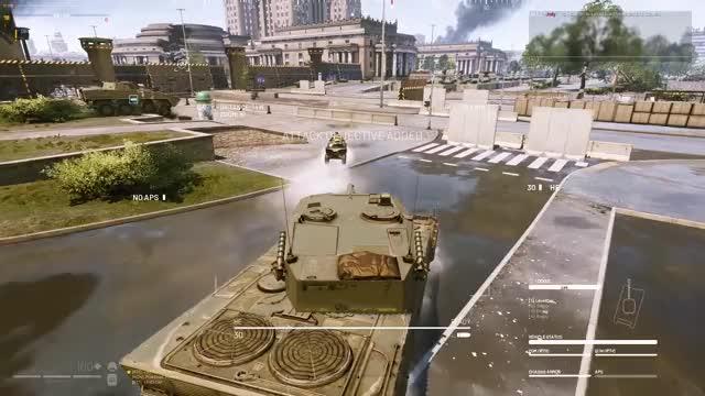 Watch and share World War 3 Game GIFs and World War Iii GIFs on Gfycat