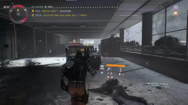 Watch plop GIF by Gamer DVR (@xboxdvr) on Gfycat. Discover more LVv ulrich kd, TomClancysTheDivision, xbox, xbox dvr, xbox one GIFs on Gfycat