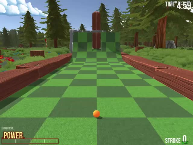 Watch Hole 4 GIF on Gfycat. Discover more golfwithfriendsgame GIFs on Gfycat