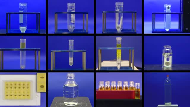 Watch and share Various Stir Elements GIFs by V&P Scientific, Inc. on Gfycat