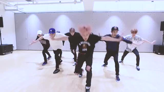 Watch and share Dance Practice GIFs and Nct 127 GIFs by direpepper on Gfycat