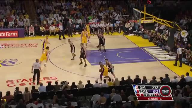 Watch Kobe Bryant - The Impeccable Footwork GIF on Gfycat. Discover more Kobe Can, Sports, basketball GIFs on Gfycat