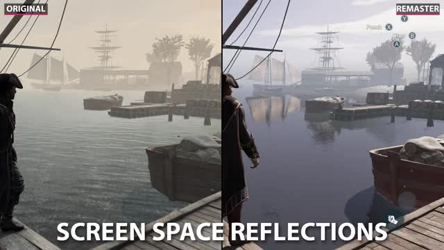 Watch and share Ac3 Remastered GIFs and Comparison GIFs on Gfycat
