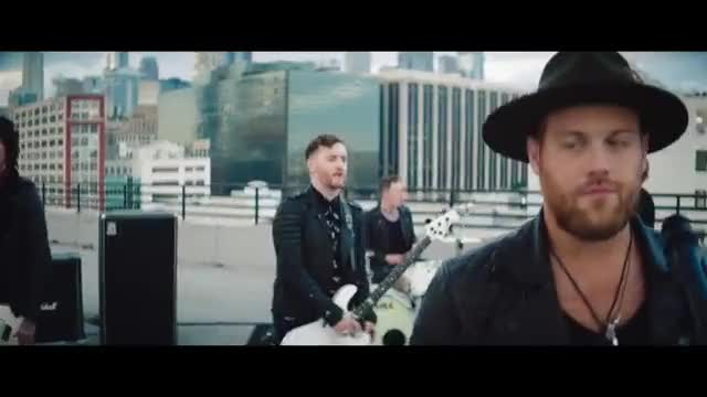 Watch and share ASKING ALEXANDRIA - Antisocialist (Official Music Video) GIFs by Anna Bettley on Gfycat