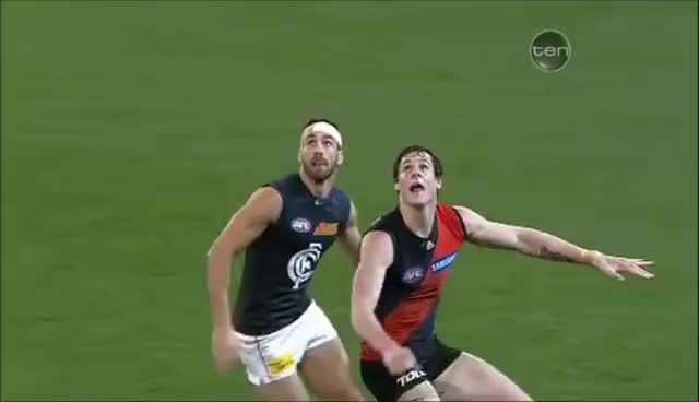 Watch and share Incredible Aussie Rules Catch GIFs on Gfycat