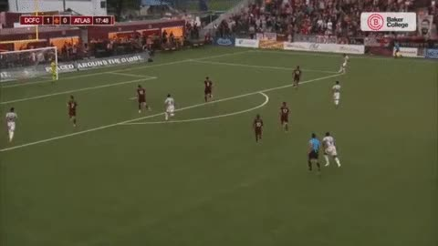 Watch and share Detroit City FC Vs. Atlas FC (11) GIFs on Gfycat