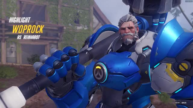 Watch PRECISION GERMAN ENGINEERING! GIF on Gfycat. Discover more overwatch GIFs on Gfycat