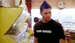 Goddammit Jensen!