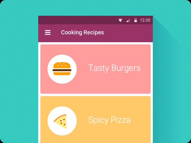 Watch recipe finder GIF on Gfycat. Discover more related GIFs on Gfycat
