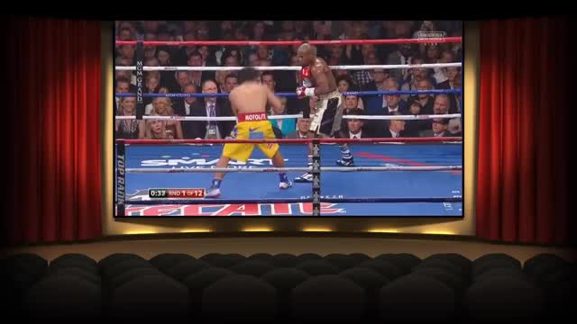 Watch This punch here also resembles the JMM punch but Floyd throws a left hook first and follows with a straight right (reddit) GIF on Gfycat. Discover more boxing GIFs on Gfycat
