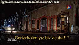 Watch and share Leyla Ile Mecnun GIFs and Ben De Özledim GIFs on Gfycat