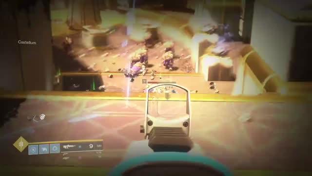 Watch this GIF by Xbox DVR (@xboxdvr) on Gfycat. Discover more Destiny2, Haisuta, xbox, xbox dvr, xbox one GIFs on Gfycat