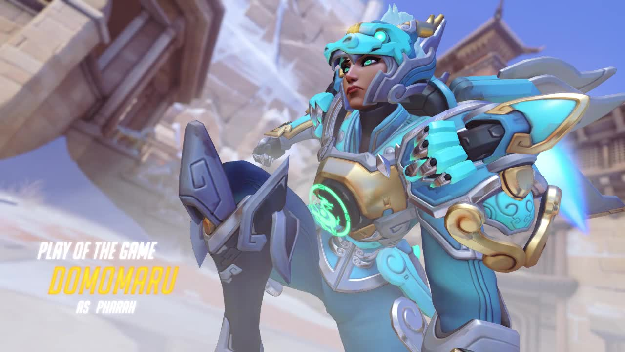 overwatch, potg, fist bump  GIFs
