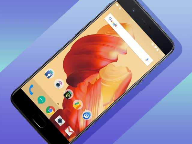 Watch and share Smartphone GIFs and Oneplus 5 GIFs by Stuff on Gfycat