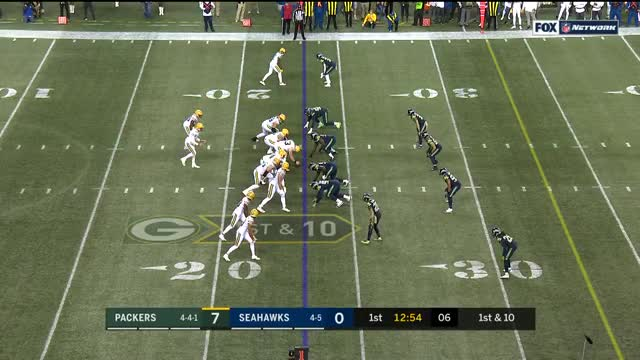 Watch and share Green Bay Packers GIFs and Seattle Seahawks GIFs on Gfycat