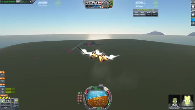 Watch and share Kerbal Flag Pole GIFs on Gfycat