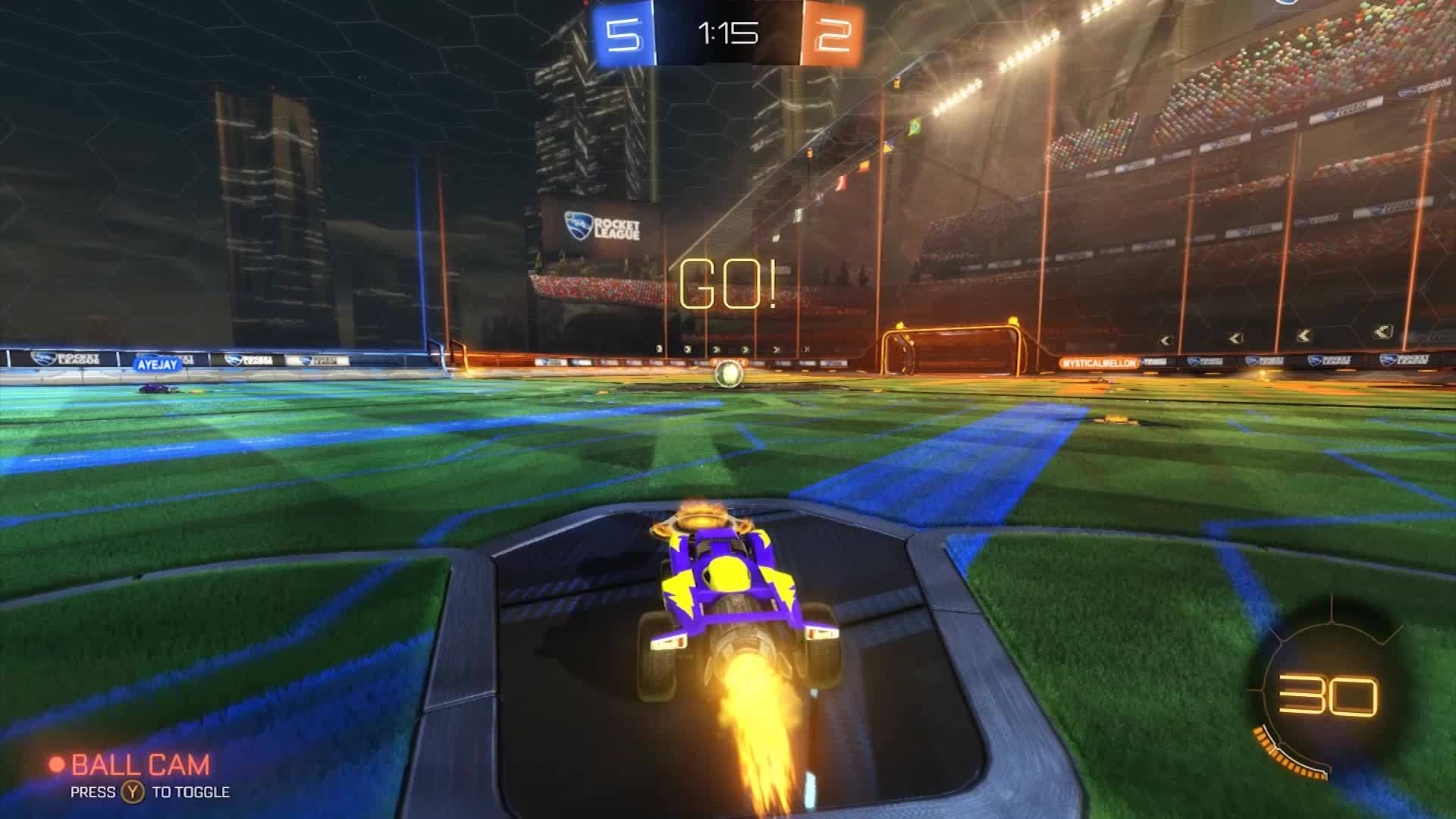 60fpsgifs, When your team mate has your back GIFs