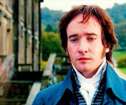 Watch and share Pride And Prejudice GIFs and Elizabeth Bennet GIFs on Gfycat